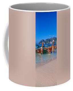 Phi Phi Island Coffee Mugs