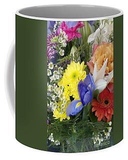 Floral Bouquet 4 Coffee Mug