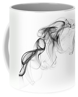 Fluidity No. 1 Coffee Mug