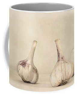 Fresh Garlic Coffee Mug