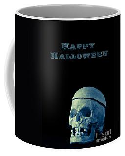 Happy Halloween Card 2 Coffee Mug