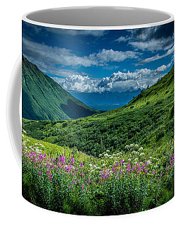 Hatcher's Pass Coffee Mug