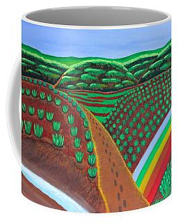 Hidden Forest Coffee Mug