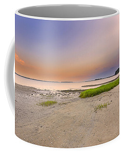 Hilton Head Island Coffee Mug by Peter Lakomy