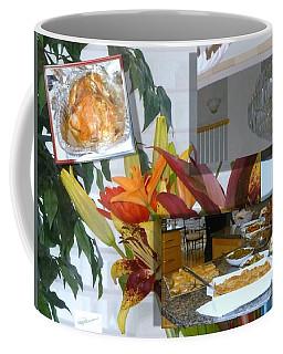 Holiday Collage Coffee Mug