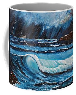 Hope  Coffee Mug by Patricia Olson