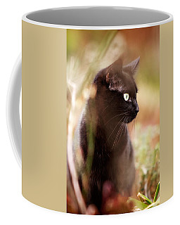 Hunter Coffee Mug