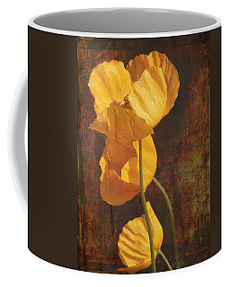 Icelandic Poppy Coffee Mug