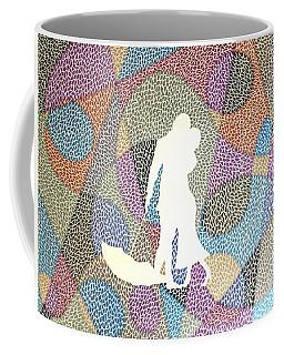 ...in Sunshine And In Rain Coffee Mug