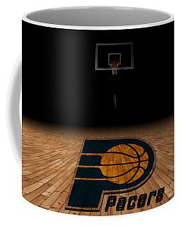 Indiana Pacers Coffee Mug