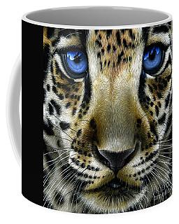 Jaguar Cub Coffee Mug