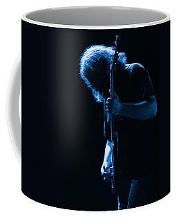 Jerry Blue Sillow Coffee Mug