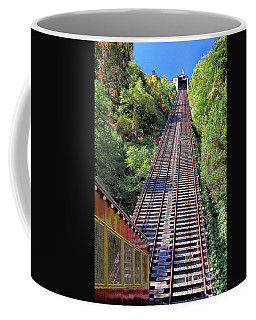 Johnstown Incline Coffee Mug