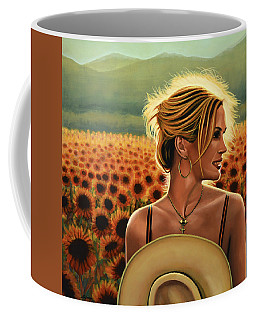 Julia Roberts Coffee Mug