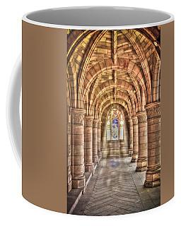 Kelso Abbey Coffee Mug