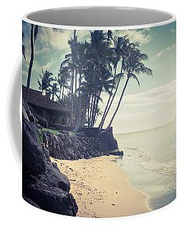 Coffee Mug featuring the photograph Kihei Maui Hawaii by Sharon Mau