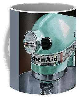 Kitchenaid Coffee Mug