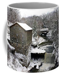 Lantermans Mill Coffee Mug