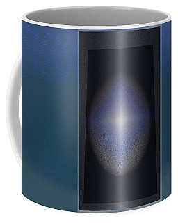 Look Deep Coffee Mug