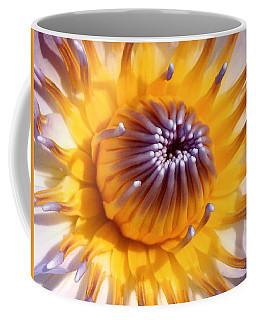 Lotus Lily Coffee Mug