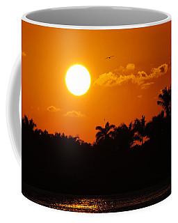 Marco Island Sunset Coffee Mug