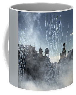 Mascleta Valenciana Coffee Mug