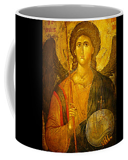 Michael The Archangel Coffee Mug
