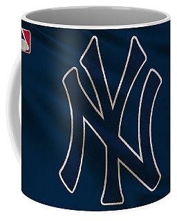 New York Yankees Uniform Coffee Mug