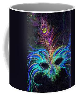 New Orleans Intrigue Coffee Mug
