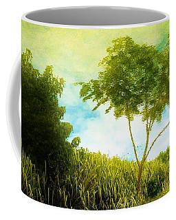 Ode To Monet Coffee Mug by Amar Sheow
