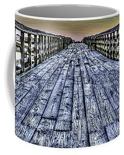 Old Pitt St Bridge Coffee Mug