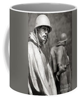 In Our Nation's Service Coffee Mug