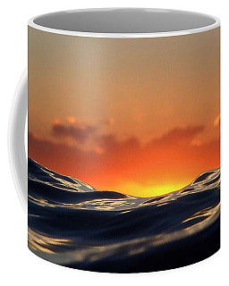 Pele Goddess Of Fire Coffee Mug