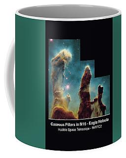 Pillars Of Creation Coffee Mug