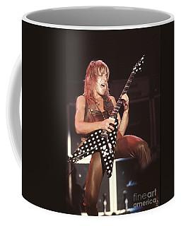 Randy Rhoads Coffee Mug
