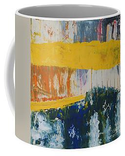 Raw Energy Coffee Mug