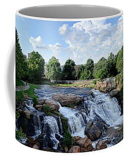 Reedy River Falls Coffee Mug