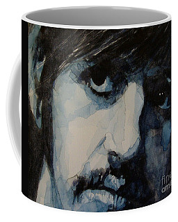 Ringo Starr Coffee Mugs