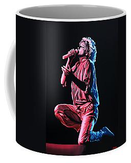 Rod Stewart Coffee Mug