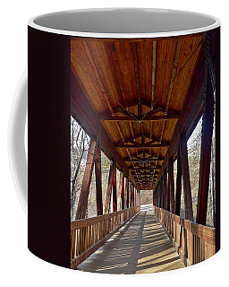 Roswell Bridge Coffee Mug
