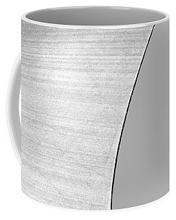 Sailcloth Abstract Number 4 Coffee Mug by Bob Orsillo