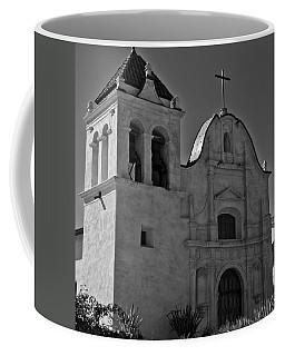 San Carlos Cathedral Coffee Mug