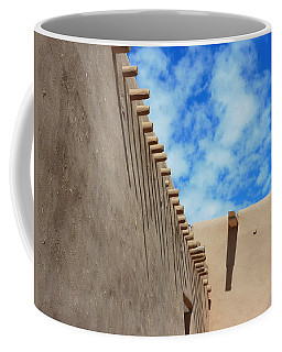 San Francisco De Asis Mission Church  Coffee Mug