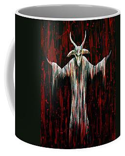 Savior Coffee Mug