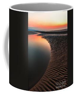 Seascape Sunset Coffee Mug