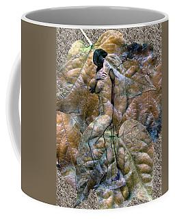 Sheltered Coffee Mug