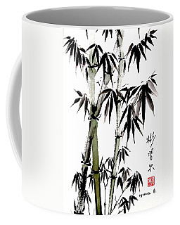 Simple Grace Coffee Mug