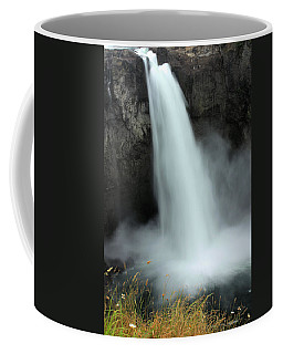 Snoqualmie Falls Coffee Mug