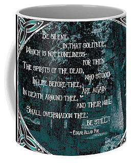 Spirits Of The Dead Coffee Mug