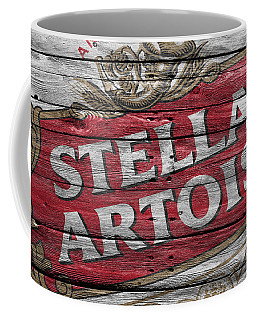 Stella Artois Coffee Mug